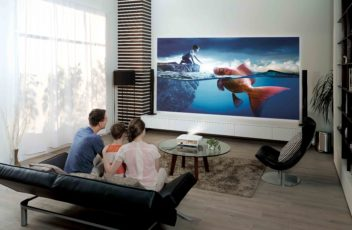 home-theatre-experience