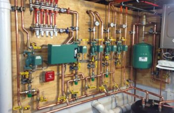 Why You Need Hydronic Boiler Systems