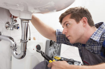 How to find plumber services