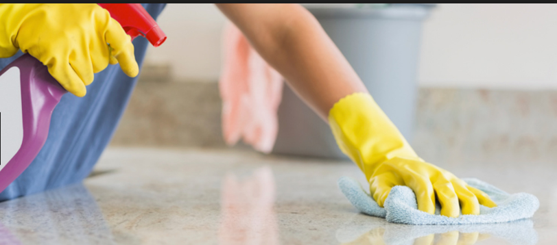 commercial cleaning in melton